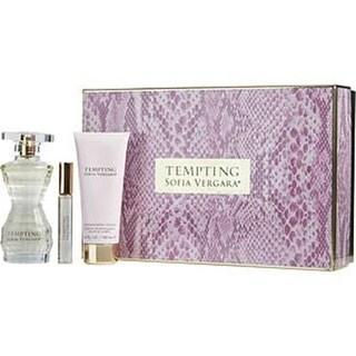 Sofia Vergara 302848 3 Piece Tempting Variety Gift Set for Women