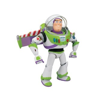 "Buzz Lightyear 12"" Talking Action Figure"