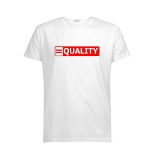 Men's Equality Human Rights Campaign Shirt