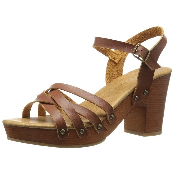 CL by Chinese Laundry Women's Hot News Heeled Sandal - 8.5