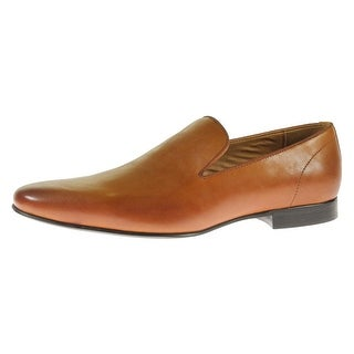 Steve Madden Mens Notate2 Loafers Leather Round Toe