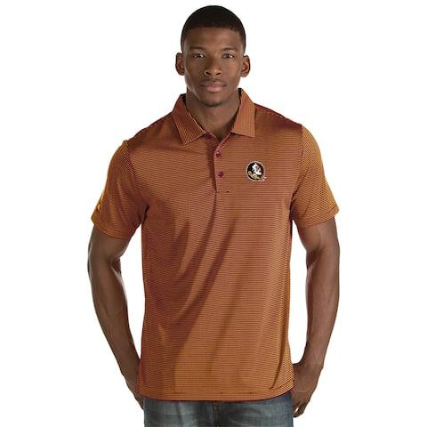 Florida State University Men's Quest Polo Shirt