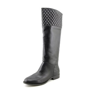 Chinese Laundry Fallout   Round Toe Synthetic  Knee High Boot