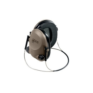 Peltor mt15h67bb peltor mt15h67bb sound-trap slimline earmuff,tact elect hs