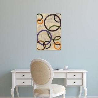 Easy Art Prints Natalie Avondet's 'Round