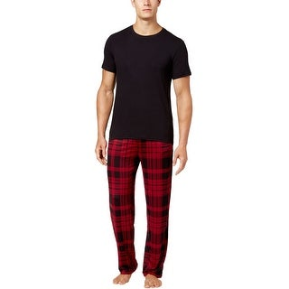 Link to 32 Degrees Mens Ss Pajama Set Similar Items in Loungewear