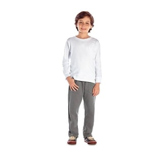 Boys Sweatpants Kids Athletic Pants Winter Clothing Pulla Bulla 2-10 Years