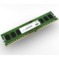 Axiom A79104871RX4-AX Axiom 8GB DDR4 SDRAM Memory Module - 8 GB - DDR4 SDRAM - 2133 MHz DDR4-2133/PC4-17000 - 1.20 V - ECC -