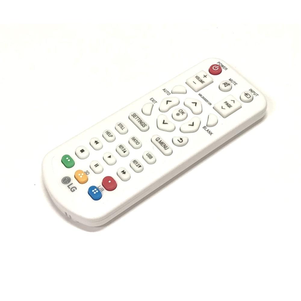 32LW340C 32LX340H 40LV340H 32LF5600 OEM LG Remote Control Shipped with 40LH5000UA