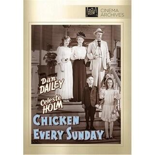 Chicken Every Sunday DVD Movie 1949