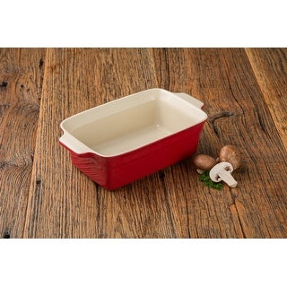 "Link to Artisan Series Bakeware Raphael 11.5"" Loaf Dish for Cooking and Baking Similar Items in Bakeware"