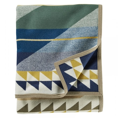 Pendleton Fossil Springs Throw