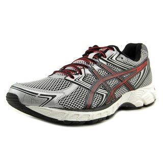 Asics Gel-Equation 7 Men  Round Toe Synthetic Silver Running Shoe