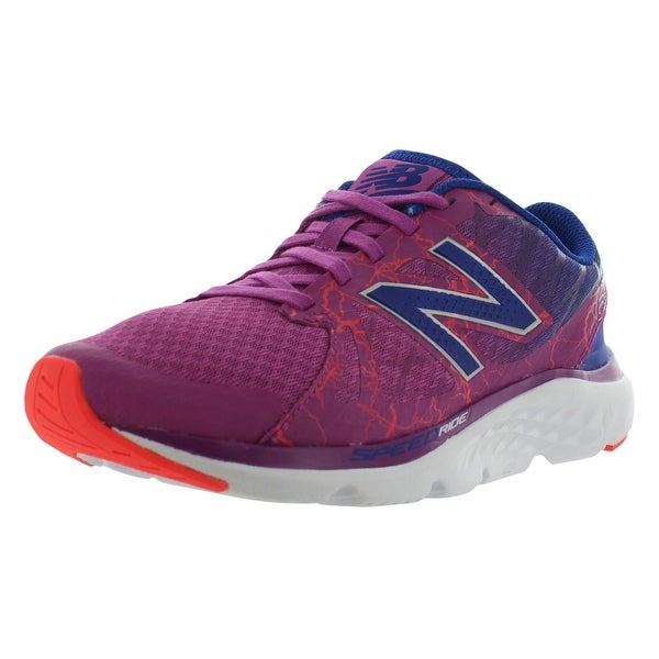 New Balance 690 (B) Running Women's Shoes - 7 b(m) us