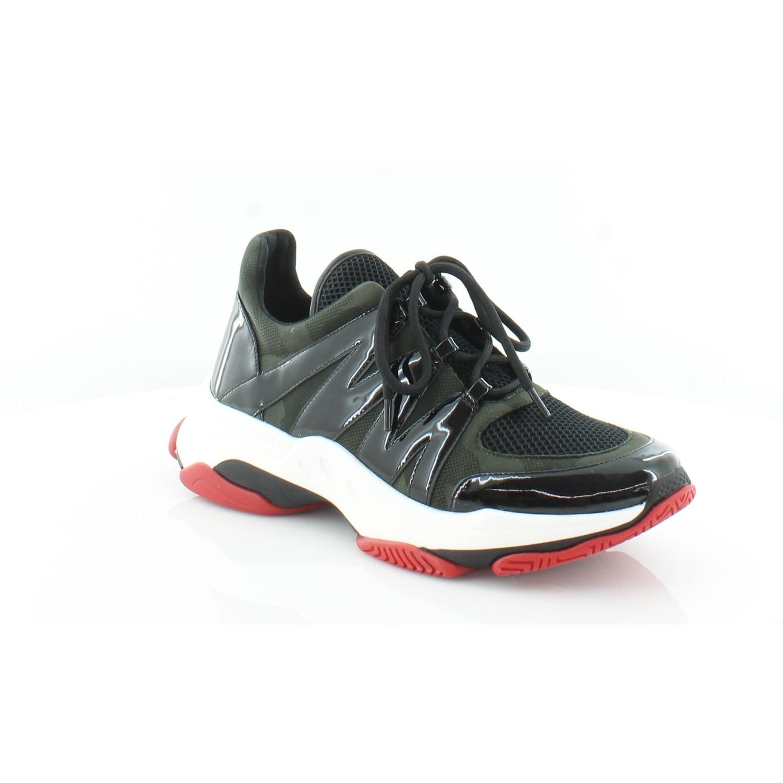 Fashion Sneakers Camo-Multi