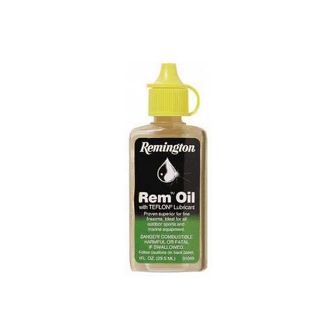 Remington 26617 rem rem-oil 1oz. bottle