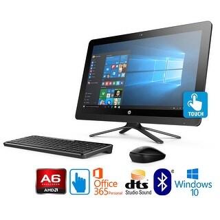 HP ENVY x360 m6-aq103dx, i5-72000U, 12GB, 15.6 Full HD Touchscreen Convertible - Silver