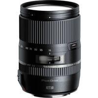 Tamron 16-300mm f/3.5-6.3 Di II PZD MACRO Lens for Sony (International Model) - Black