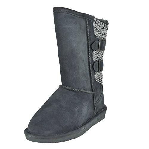 480505f1dbe7 Shop BEARPAW Women s Boshie Winter Boot