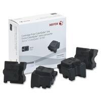 Xerox 108R00994 Xerox Solid Ink Stick - Black - Solid Ink - 4 / Box