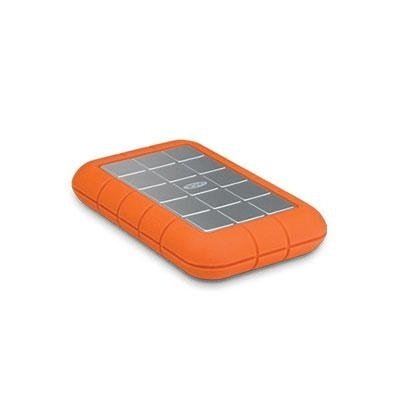 Seagate Retail - Steu1000400 - 1Tb Lacie Rugged Triple