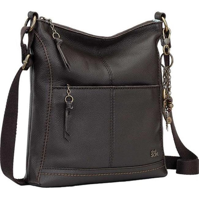 Lucia Crossbody Bag Cocoa