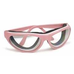 HIC 5381 Onion Goggles, Pink