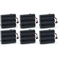 Replacement Battery For BT17333 / 312AAU Battery Model (6 Pack)