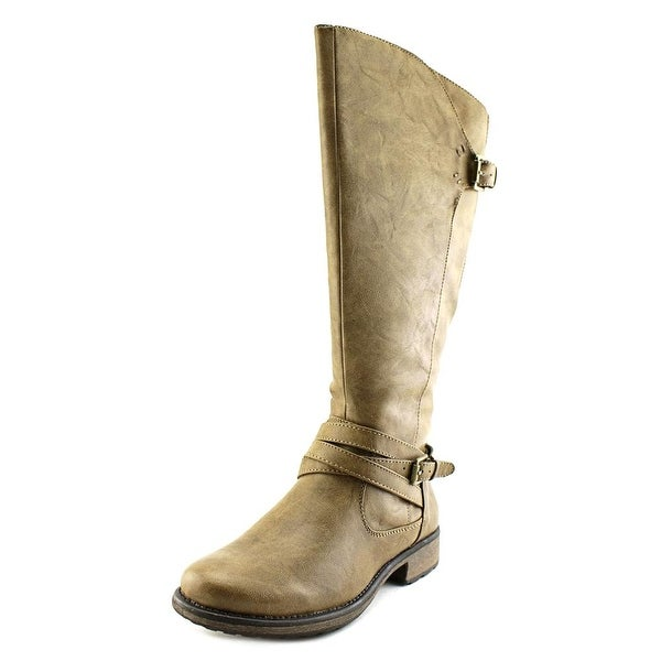 Baretraps Susanna Women Mushroom Boots