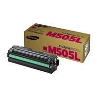 Samsung CLT-M505L Magenta Toner Cartridge Toner Cartridge