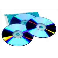 Recordable DVD Disc - 4.7 Gb, Pack 25