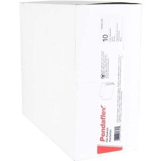 "Redrope; Letter Size - Pendaflex Basic File Pockets 5.25"" 10/Pkg"