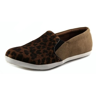 Coconuts By Matisse Kip Round Toe Canvas Loafer