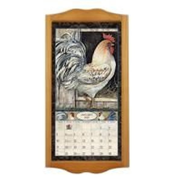 Saddle Small Calendar Frame, by Lang Companies