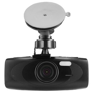 Spy Tec G1wh Full Hd 1080P H.264 Car Dvr Camera Recorder Dashboard Cam Black...