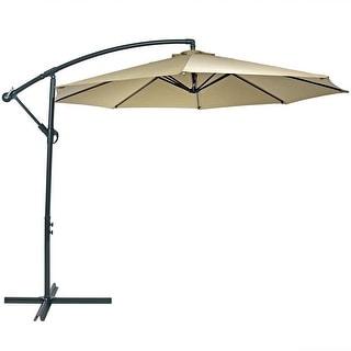 Patio Umbrellas U0026 Shades Store   Shop The Best Deals For Sep 2017    Overstock.com
