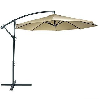 Patio Umbrellas Amp Shades For Less Overstock Com