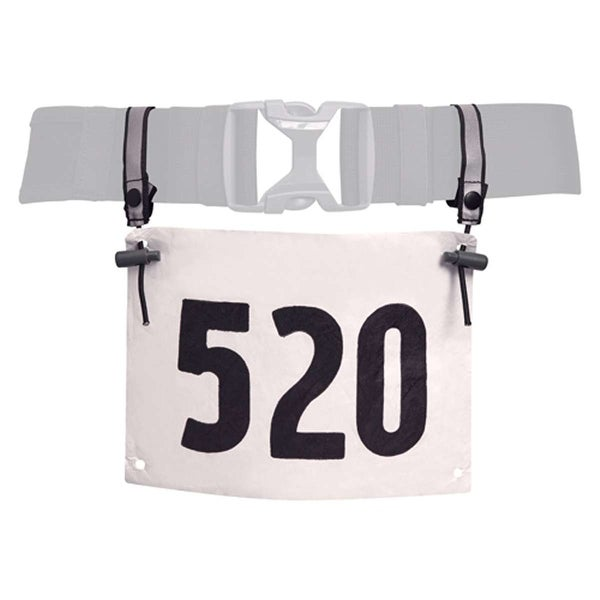 Nathan Sports Race Universal Number Attachement - NS9000