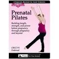 Sarah Picot's Prenatal Pilates - Pink - Thumbnail 0