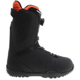 Flow Vega Coiler Snowboard Boot - Men's - Black