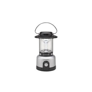 Coleman camping 2000024051 multipurpose led lantern us ca - metallic silver body