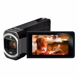 JVC GZ-V500 Full HD Everio Camcorder