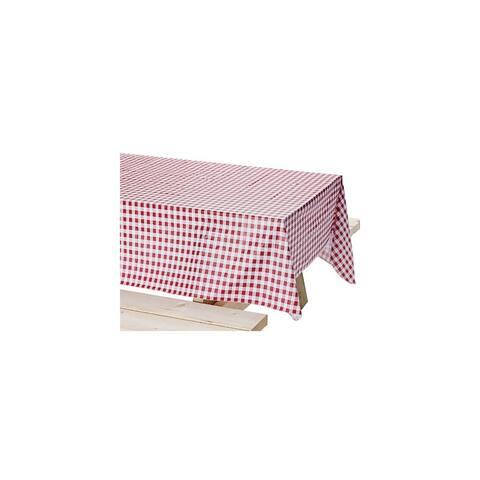Coleman Picnic Tablecloth Tablecloth