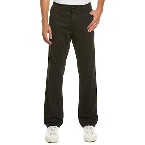 Ag Jeans The Ives Black Modern Athletic Cut