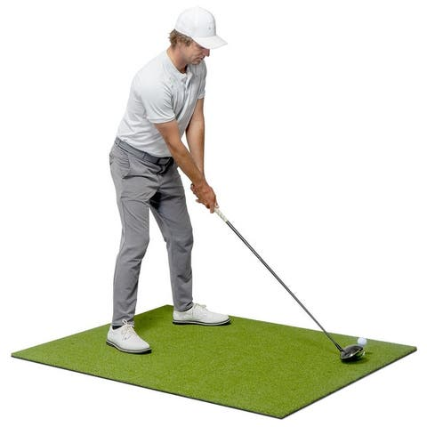 GoSports Golf Hitting Mat