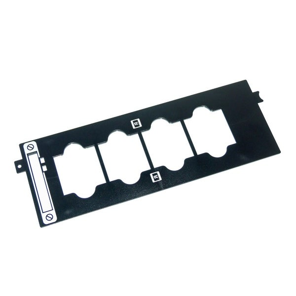 OEM Canon 35mm Slide Holder Film Guide Originally Shipped With: CanoScan 8800