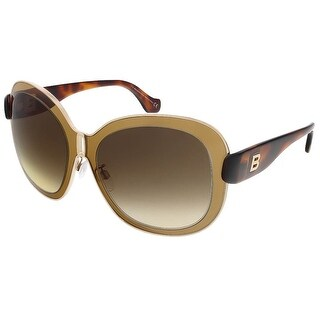 Balenciaga BA0003S 45F Oversized sunglasses