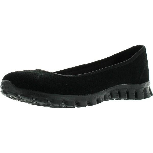 Shop Skechers Womens Felicity Sport Casual Flats - Shoes - Black - - Flats 21732834 3034f6