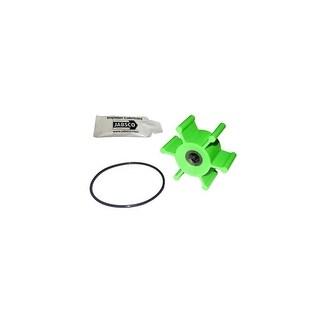 Jabsco Impeller Kit - 6 Blade - Urethane - 2 Inches Diameter Impeller Kit - 6 Blade