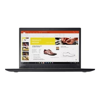 Lenovo ThinkPad T470s - 14 Inch Notebook PC